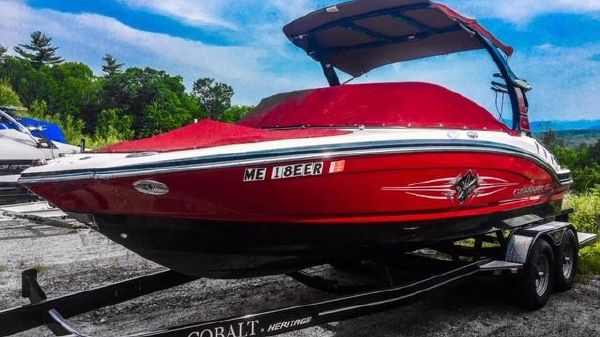 Used Chaparral Boats For Sale | Cobalt, Malibu, Axis & More