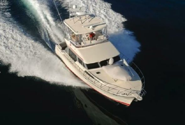 Mikelson Zeus Sportfisher - main image