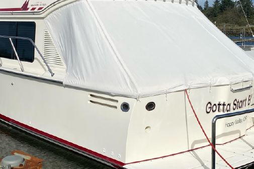 Mikelson Zeus Sportfisher image