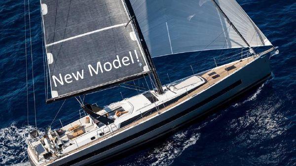 Beneteau America Oceanis Yacht 62