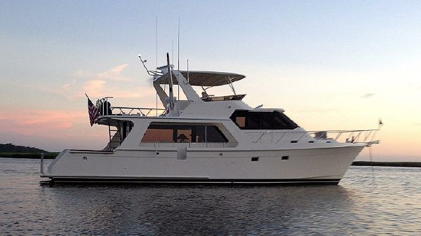 Offshore Pilothouse TRUE COLORS