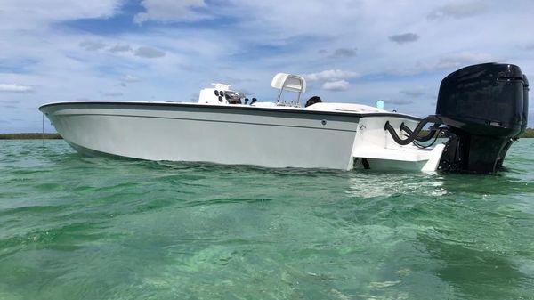 Carrera Boats 27 Open