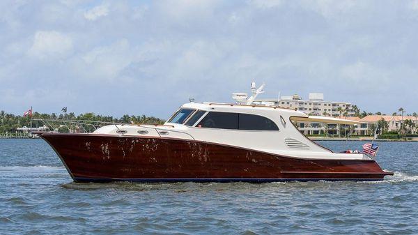 Maverick Boat Co. Sportyacht