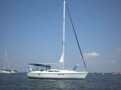 2004 Catalina<span>387</span>