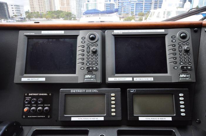 2001 Custom BoatsalesListing Sell