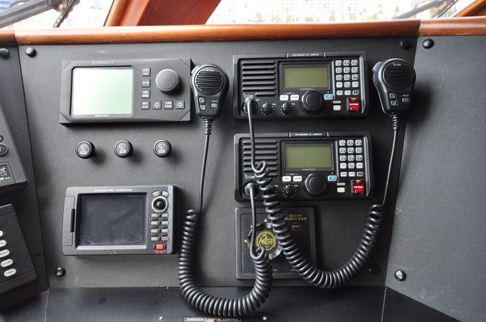 2001 Custom BoatsalesListing Rhode Island