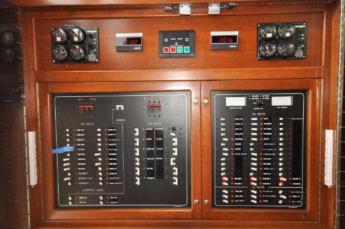 2001 Custom BoatsalesListing Connecticut