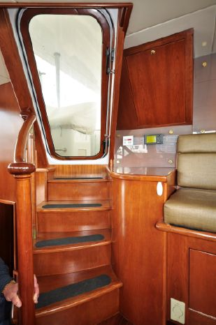 2001 Custom BoatsalesListing New England