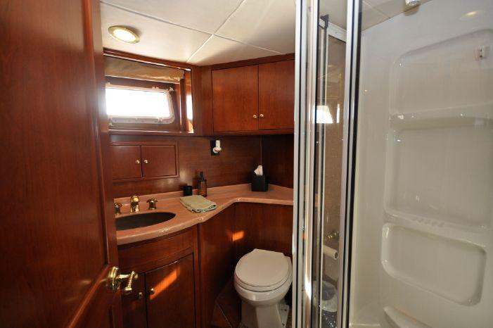 2001 Custom Purchase BoatsalesListing