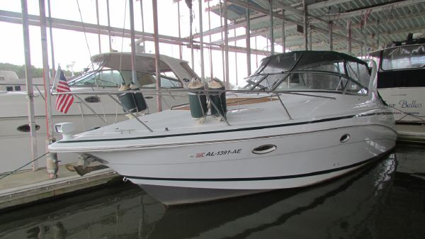 Chris-Craft 328