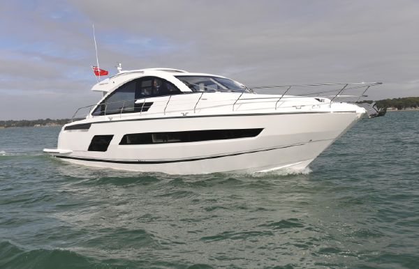 2017 Fairline Targa 53 OPEN