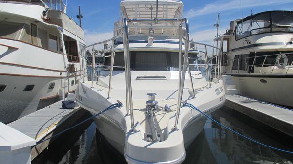 Bluewater 550