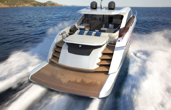 2017 Fairline Targa 63 GTO