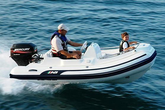 2020 AB Inflatables Nautilus 11 DLX