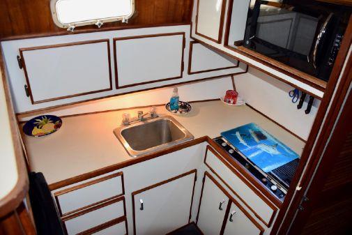 Atlantic Trawler Double Cabin image