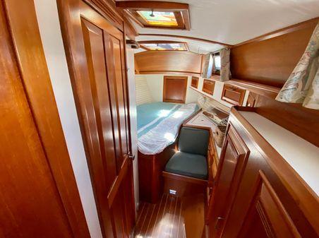 Cape Dory Robinhood 40' Aft Cockpit image