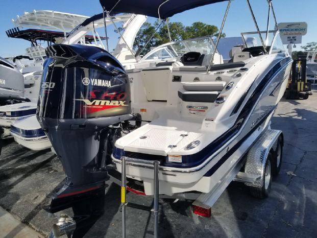 2019 Chaparral 230 Suncoast Sarasota Florida Erickson Marine Corp