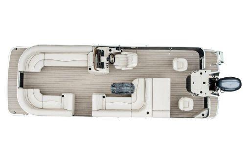 Bennington SX 25 Premium Cruise and Fish image