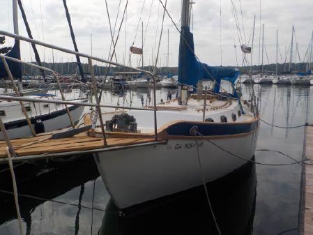 Westsail 32 image
