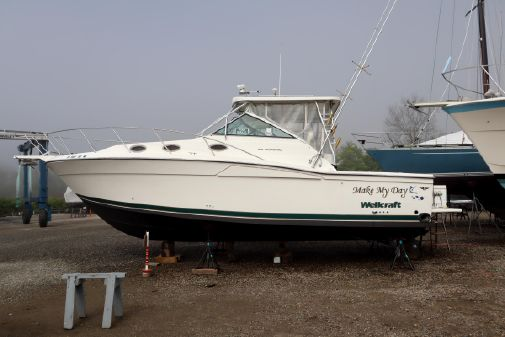Wellcraft Coastal 3300 image