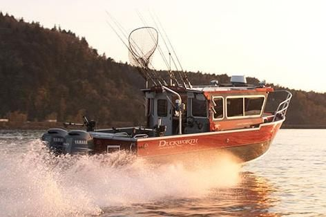 Duckworth 28 Offshore