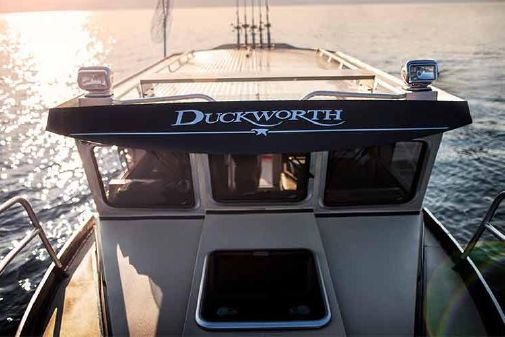 Duckworth 24 Offshore image