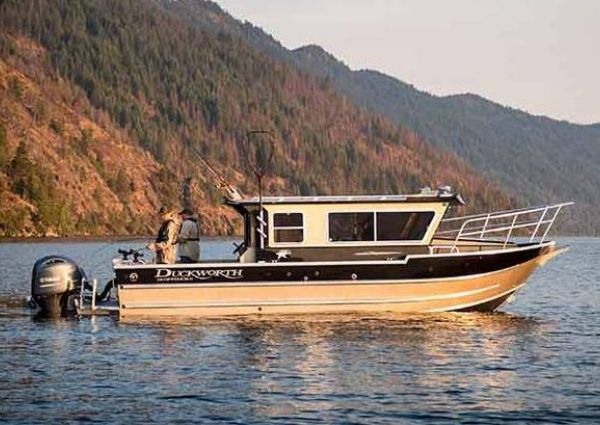 Duckworth 26 Offshore image