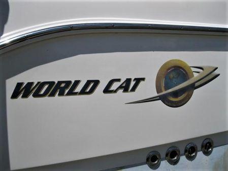 World Cat 270 EC image