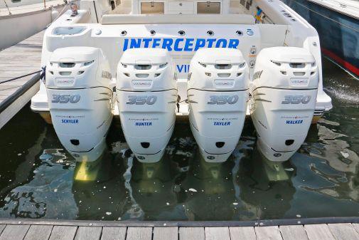 Boston Whaler 420 Outrage image
