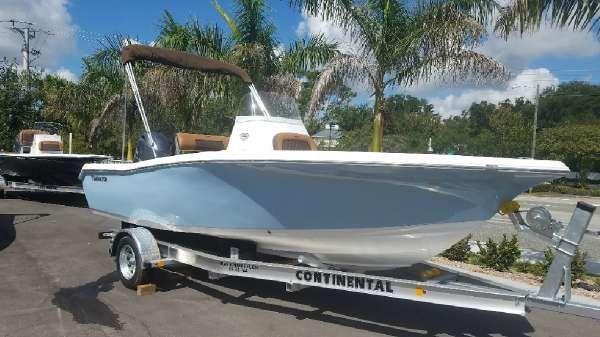 Tidewater 198 CC Adventure Boats For Sale - Atlantic Marine in