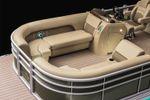 Bennington SX 24 Premium Stern Loungeimage