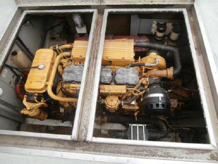 Interceptor 42 Workboat image