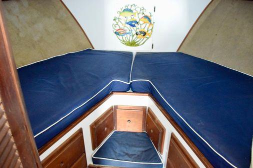 Prairie Boat Works Coastal Cruiser 29 image