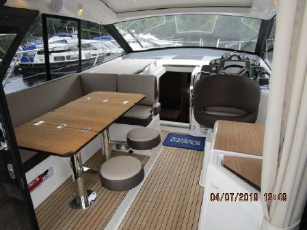 Bavaria S36 Coupe image