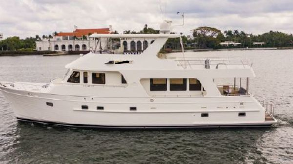 Outer Reef Yachts 65