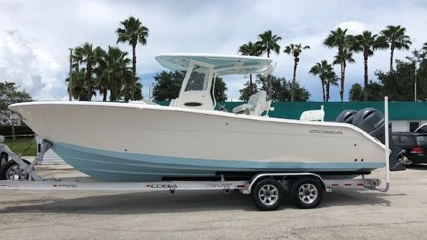 New Boats For Sale - Lindsay Marine