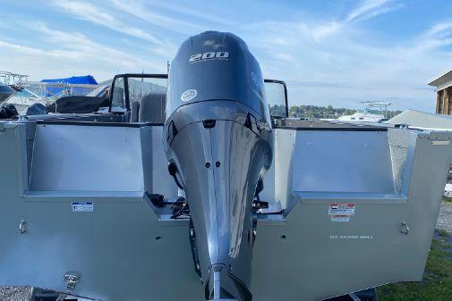 Starcraft 210 Fishmaster DC image