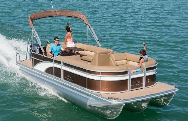 2019 Bennington SX 22 Premium Cruise