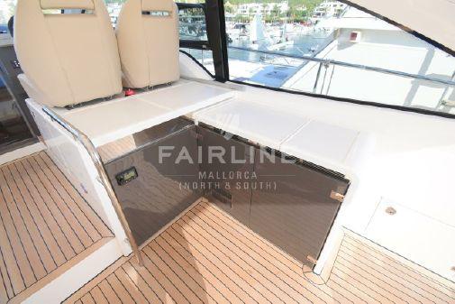 Fairline Targa 48 Open image
