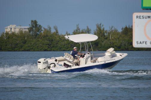 Sea Chaser 21 LX image