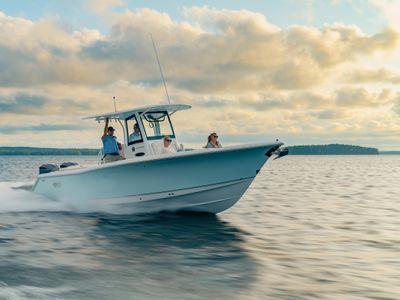 2021 Sea Hunt<span>Ultra 305 SE</span>