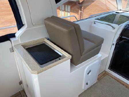 Aquastar 430 Aft Cabin image