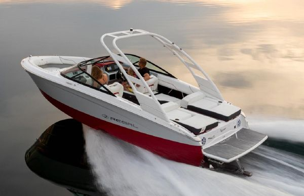 2021 Regal LS2 SURF