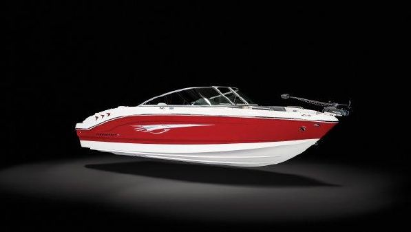 Chaparral 21 SSI SF image