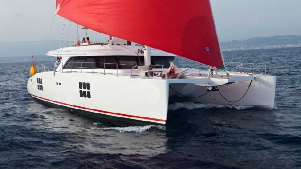 Catamarans for Sale - Approved Boats