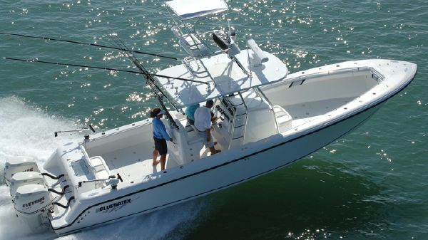 Bluewater Sportfishing 3550 E
