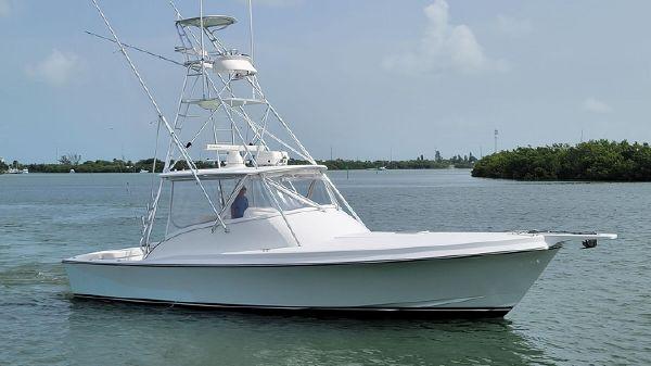 Liberty Express Sportfish