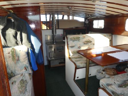 Monk Bridgedeck Cruiser image
