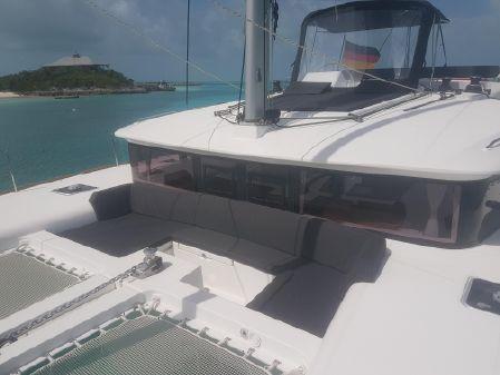 Lagoon 450 Flybridge image
