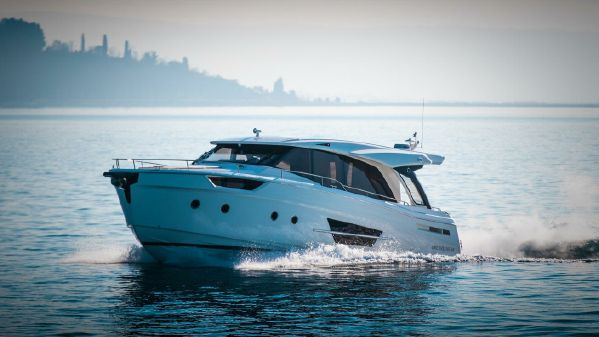 Greenline 45 Coupe image